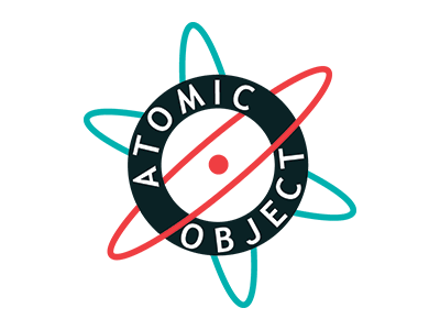 Atomic Object Logo
