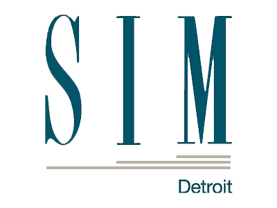 Society for Information Management Logo