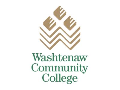 Washtenaw Community College Logo