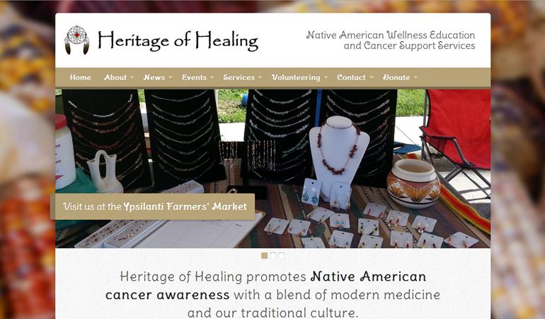 Heritage of Healing-0