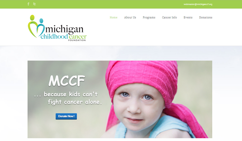 Michigan Childhood Cancer Foundation-0